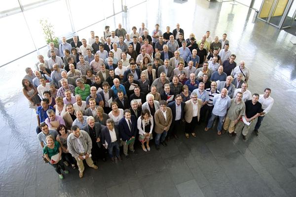 Assemblea general de l'AMI a Girona