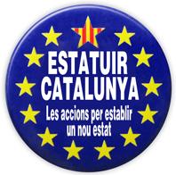 Estatuir Catalunya