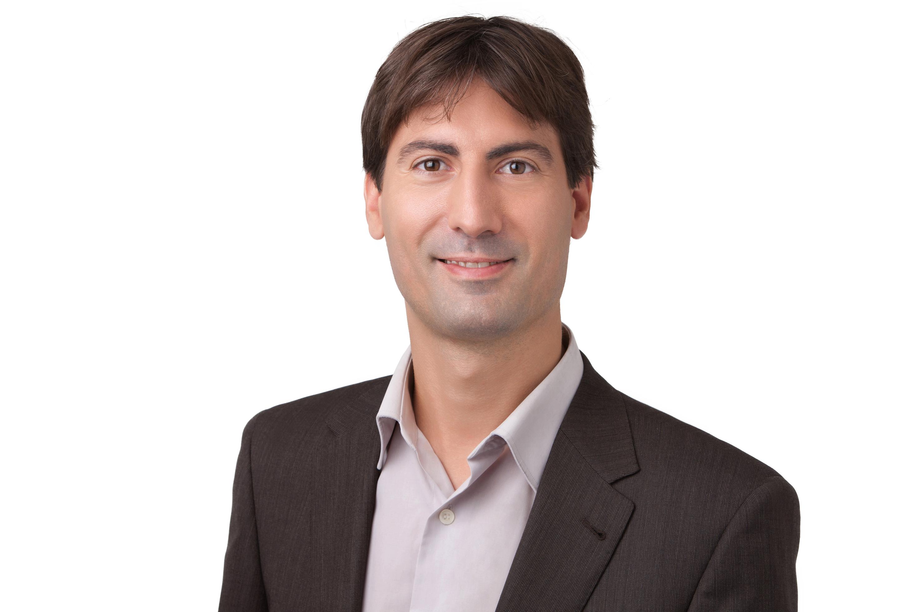 Jordi Solé, alcalde de Caldes de Montbui i diputat al Parlament