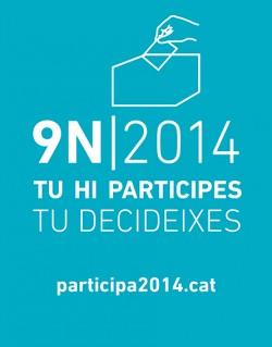Campanya Participa 2014