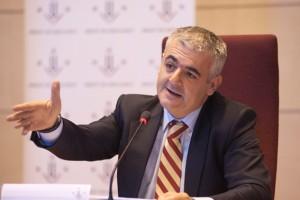 Josep Martí Blanch, secretari de Comunicació