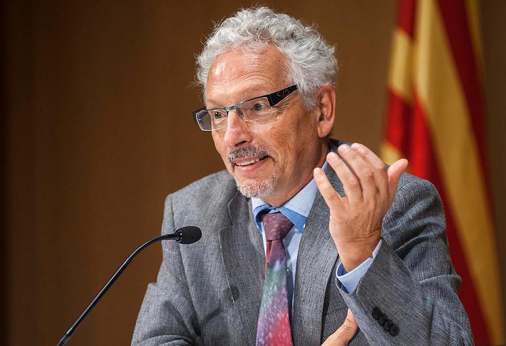 Santiago Vidal, jutge