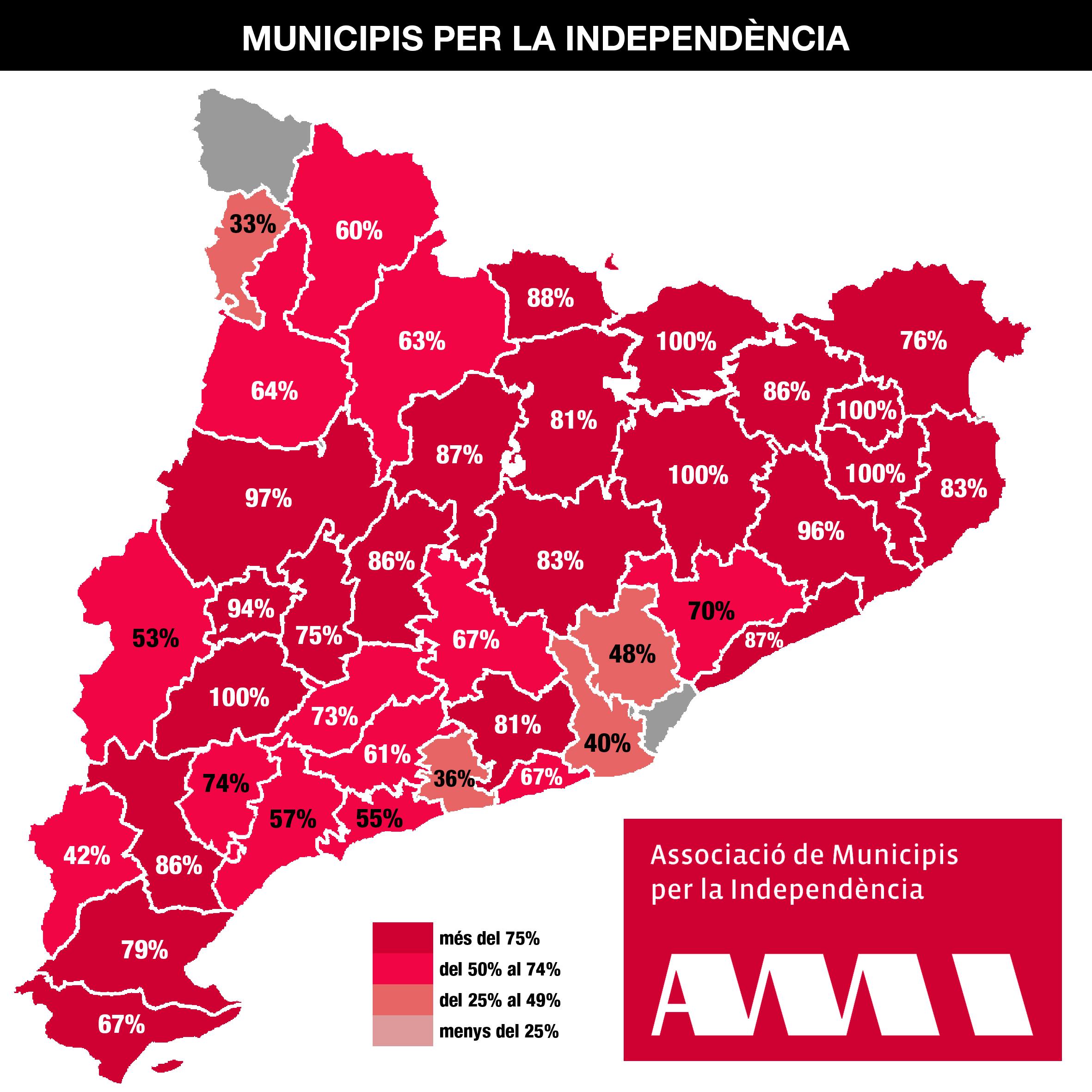 Municipales 2015: ¿CATALUÑA INDEPENDENTISTA? – IBASQUE.COM View ...