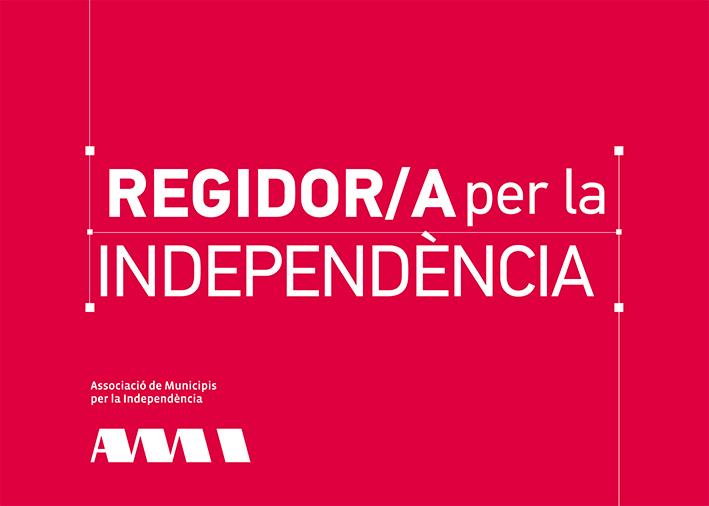 Regidor/a per la independència