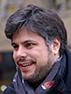 Albert Batet, alcalde de Valls