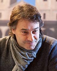 Jordi Munell, vocal de l'AMI