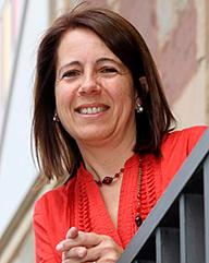 Mireia Solsona, vocal de l'AMI
