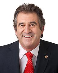Josep Andreu, vicepresident de l'AMI