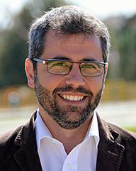 Andreu Francisco, vocal de l'AMI