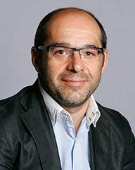Lluís Guinó, vocal de l'AMI