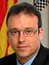 Marc Solsona, alcalde de Mollerussa