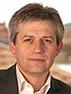 David Rodríguez, alcalde de Solsona