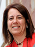 Mireia Solsona, alcaldessa de Matadepera