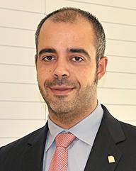 Miquel Buch, vicepresident de l'AMI