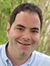David Saldoni, alcalde de Sallent