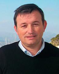 Josep M. Cervera, tresorer de l'AMI