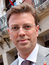 Ferran Bel, alcalde de Tortosa