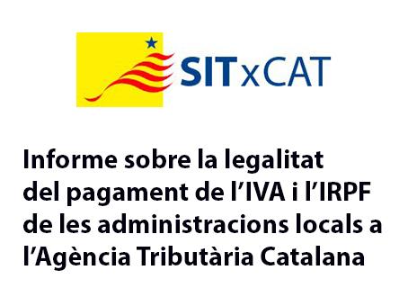 Informe SITxCAT