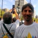 Jordi Solé, alcalde de Caldes de Montbui