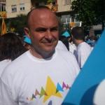 Jaume Oliveras, alcalde del Masnou