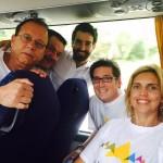 Marta Felip, alcaldessa de Figueres