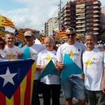 Josep Triadó, alcalde de Premià de Dalt