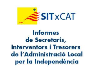 Informes de SITxCAT