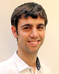 Eudald Calvo, vicepresident segon de l'AMI