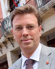 Ferran Bel, vicepresident de l'AMI