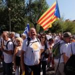 Joan Roca, alcalde de Gurb i president del Consell Comarcal d'Osona
