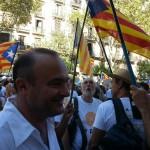 Jaume Oliveras, alcalde de Masnou