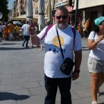 Josep Ruiz, alcalde de Montferri