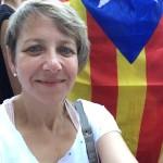Rosa Vestit, alcaldessa de Sant Quirze de Besora