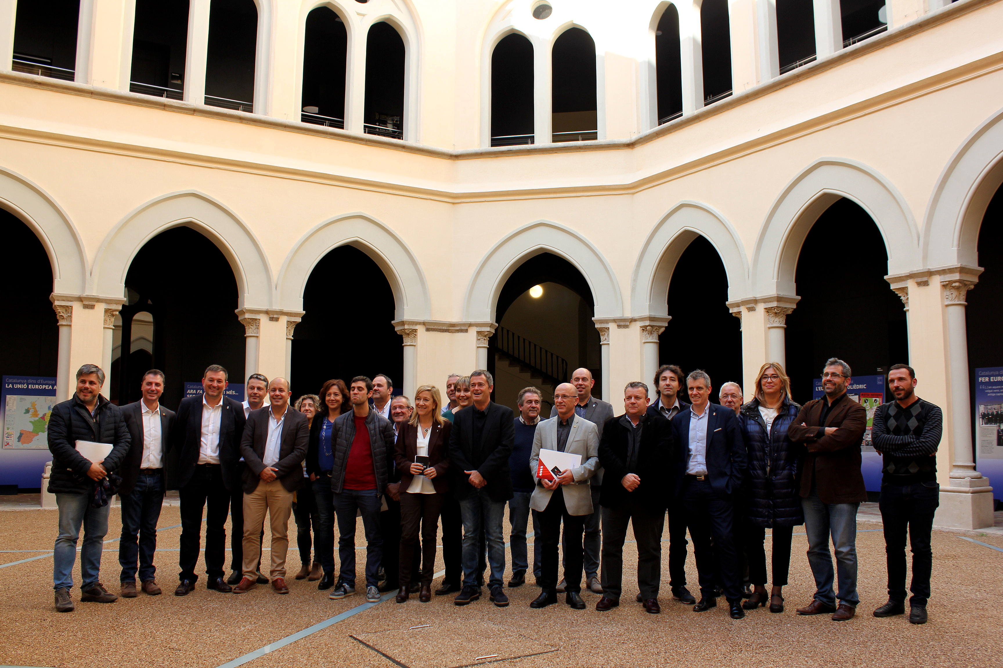 Foto executiva Tarragona
