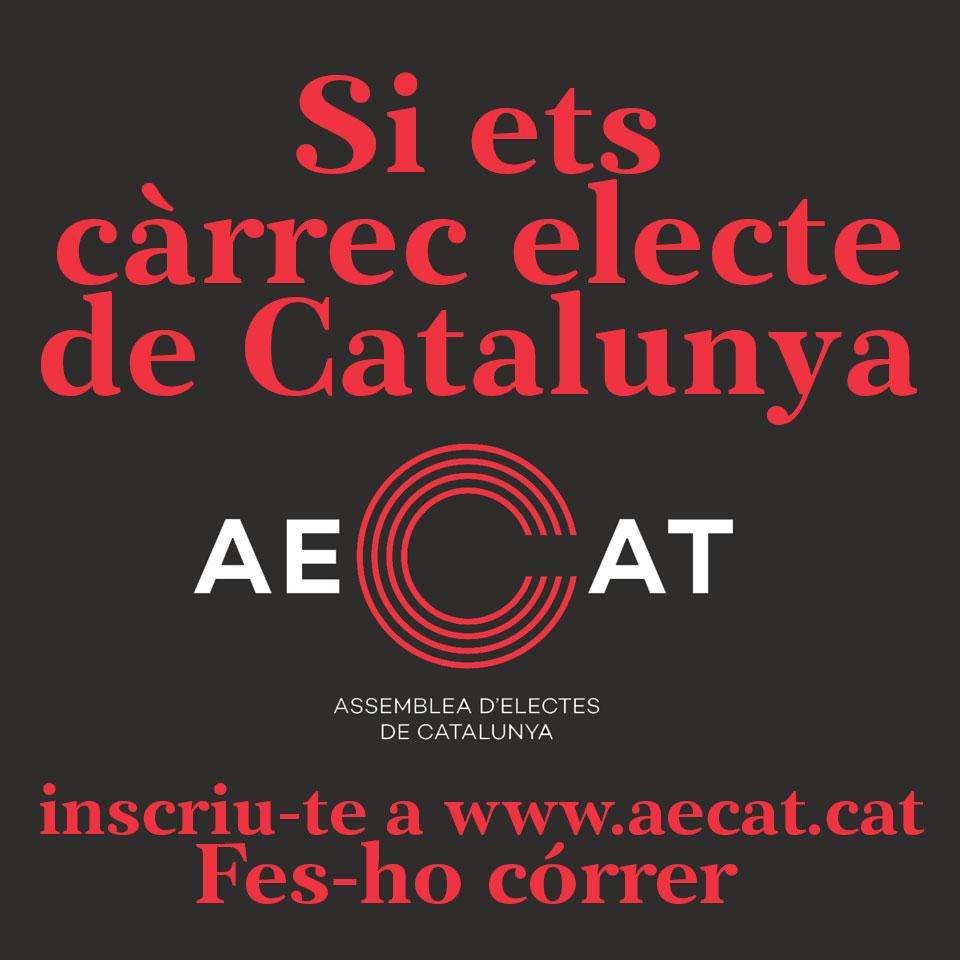 Inscripcions a l'AECAT