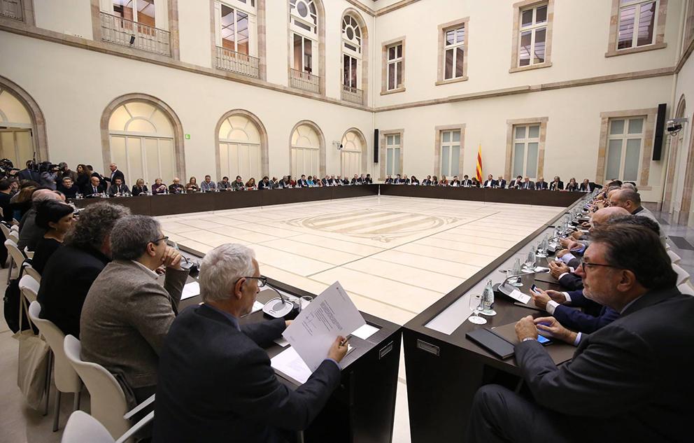 Pacte Nacional pel Referèndum