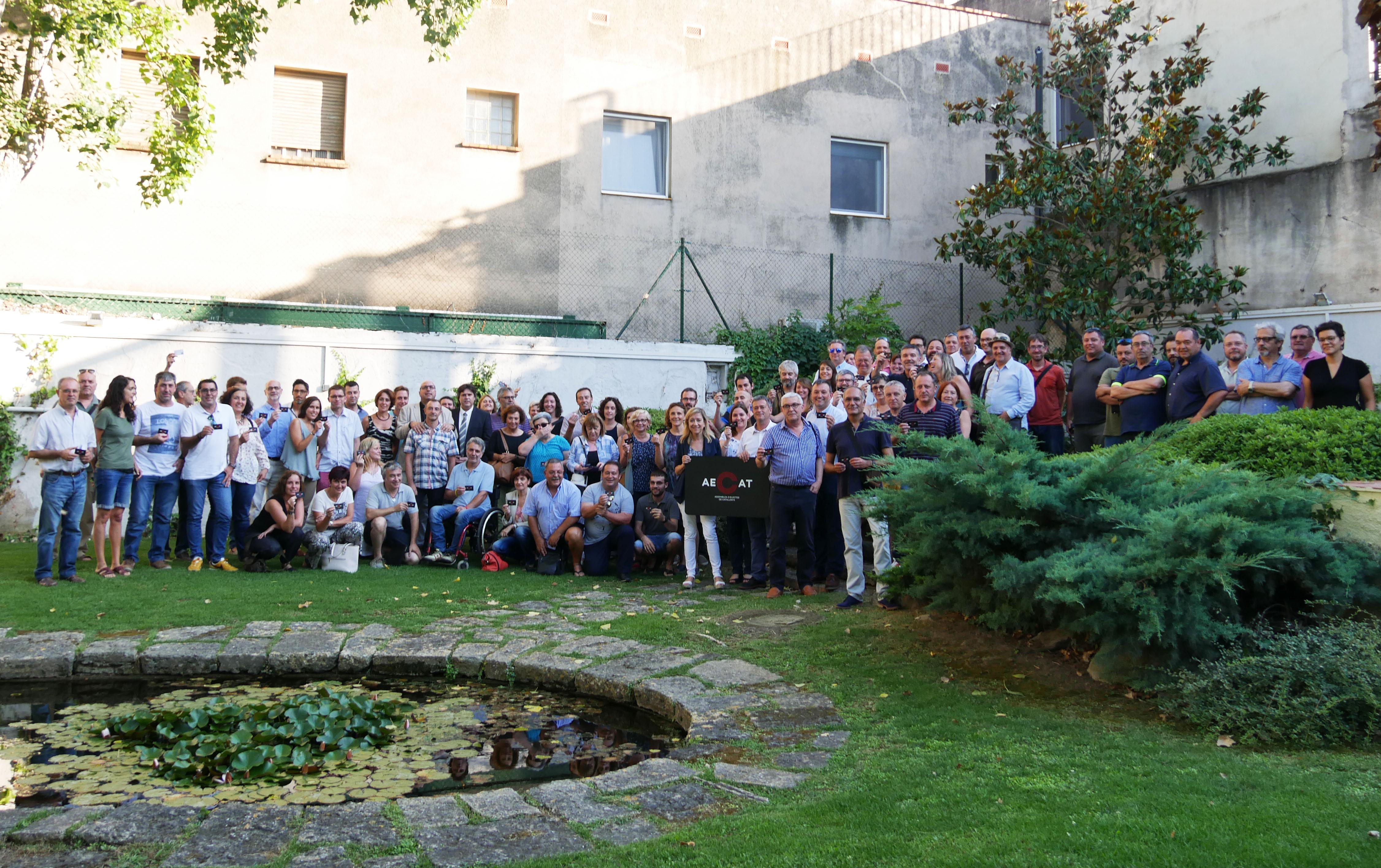 AECAT Figueres foto